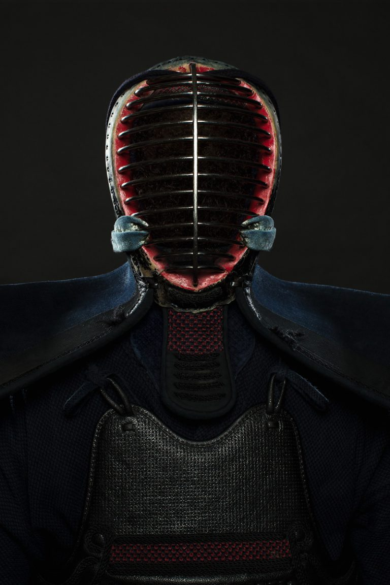 Backward masks (kendo)