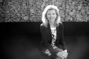 Fotografie Perskit Vivienne van Eijkelenborg - Zakenvrouw van het Jaar 2016