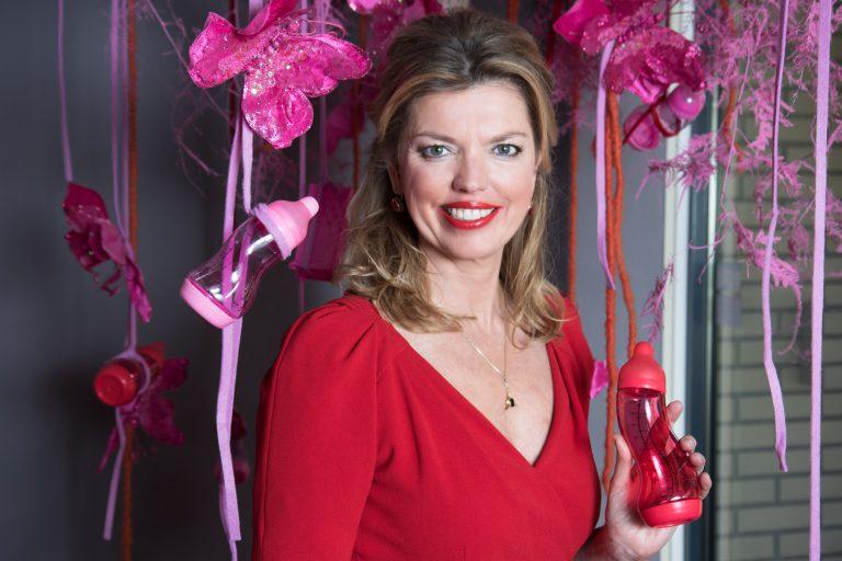bedrijfsportret Vivienne van Eijkelenborg - CEO difrax