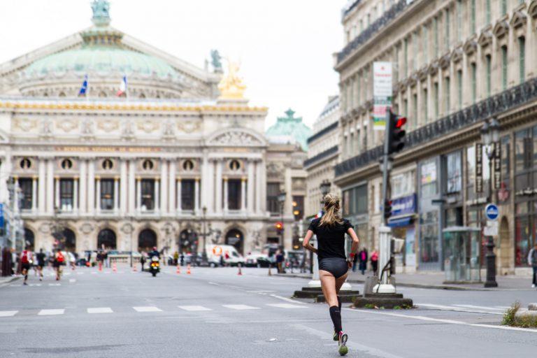 Paris 10k (NIKE)