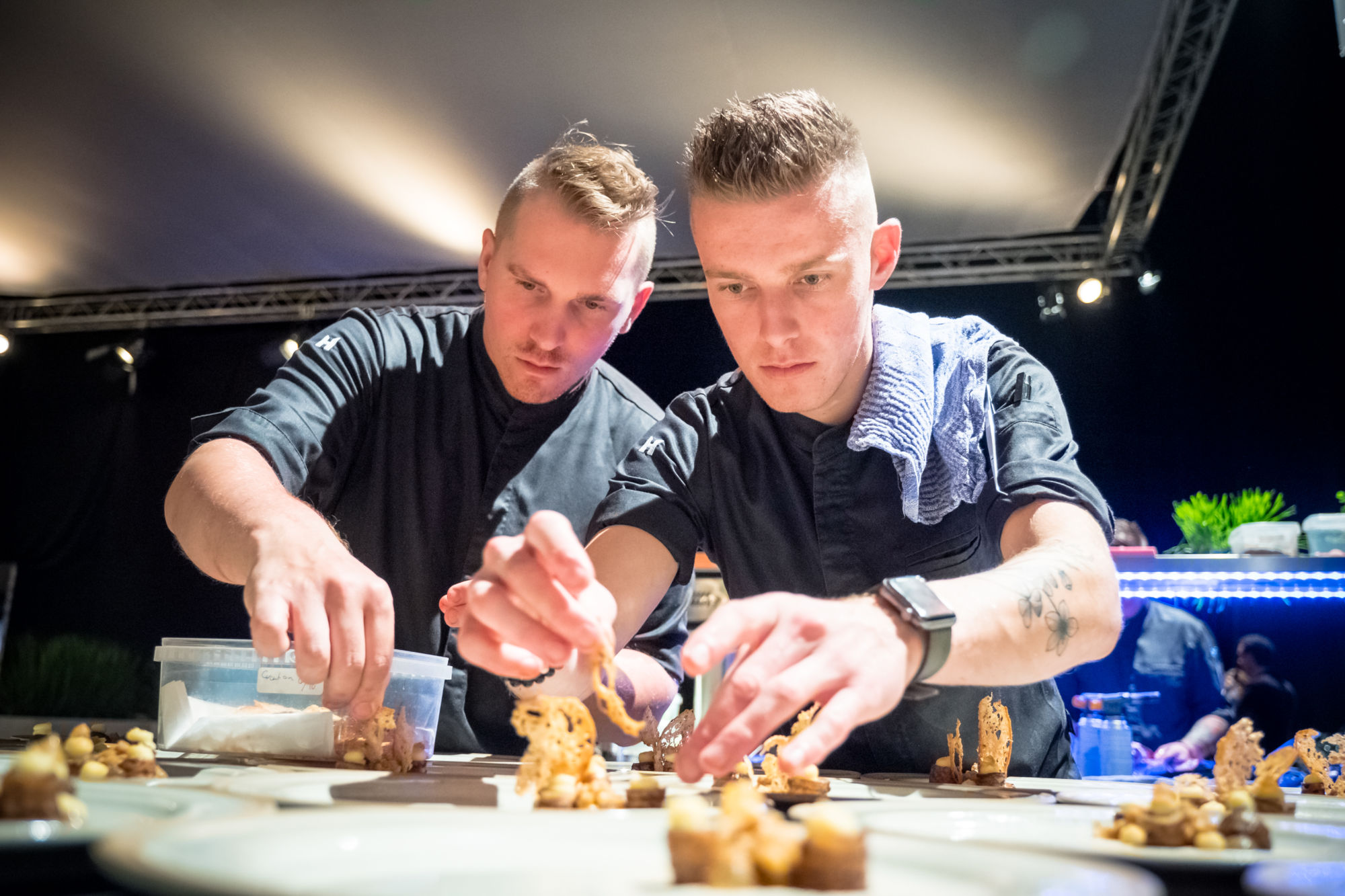 Food-events (BBB Maastricht)