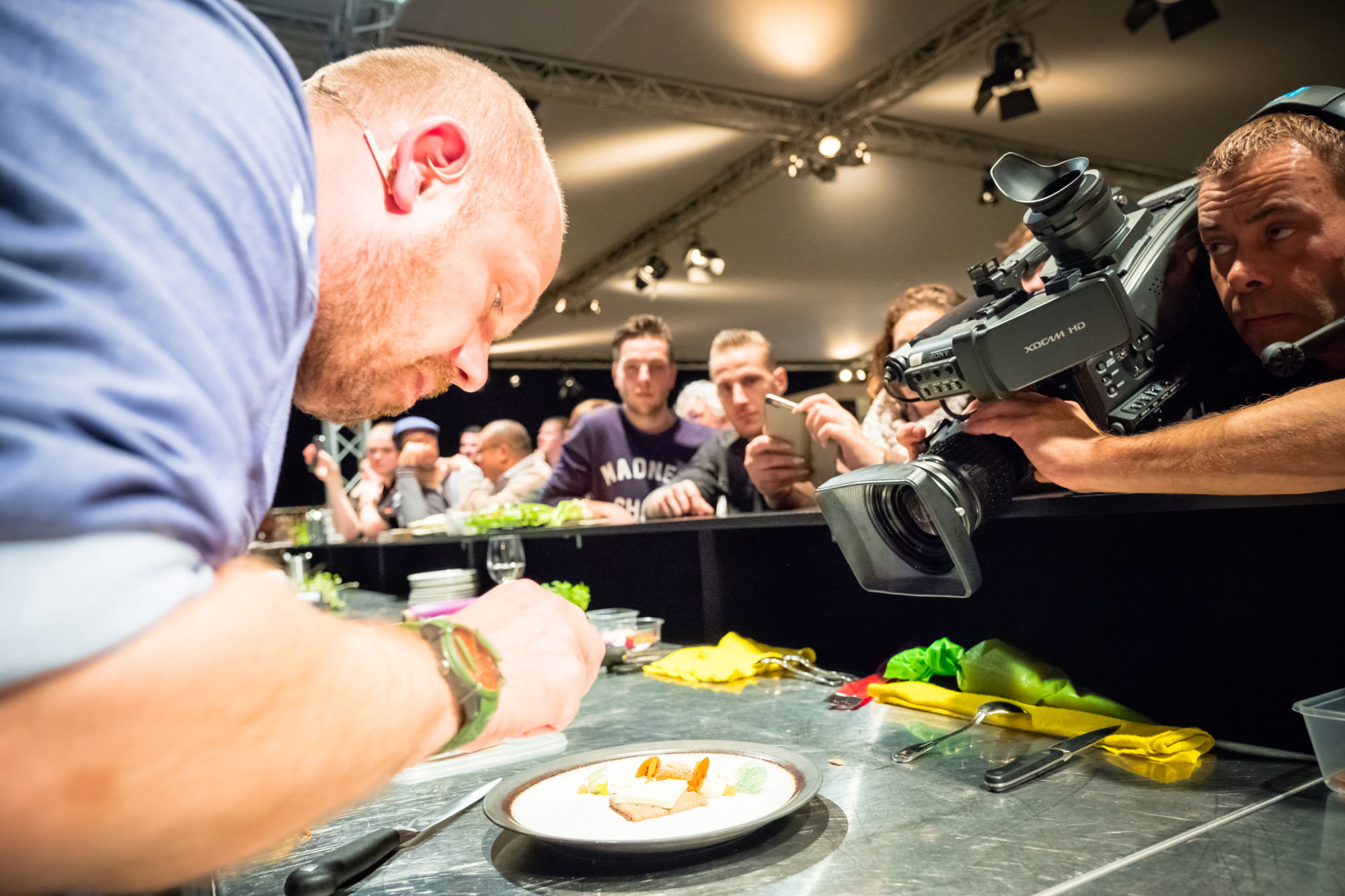 Event reportage (BBB Maastricht)